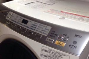 ドラム式洗濯機おすすめお手入れ手順(パナソニック編)